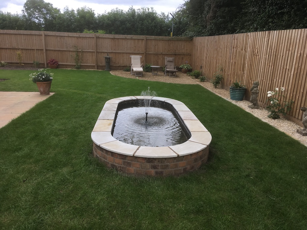 Landscaping Survival Landscapes of Malvern